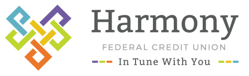 Harmony Federal Credit Union Logo
